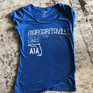 Margaritaville Key West Tee